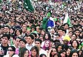 تشکیل کمیته کنترل رشد بیرویه جمعیت در پاکستان