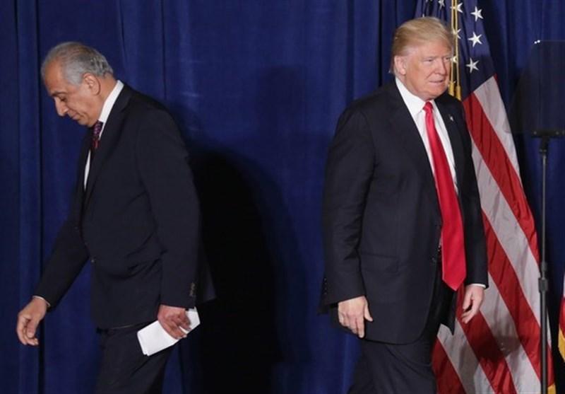 یادداشت تسنیم| «خلیلزاد» فرشته نجات ترامپ در افغانستان میشود؟