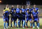 جام حذفی فوتبال| راهیابی استقلال خوزستان به مرحله یک هشتم با عبور از سد شاهین انزلی