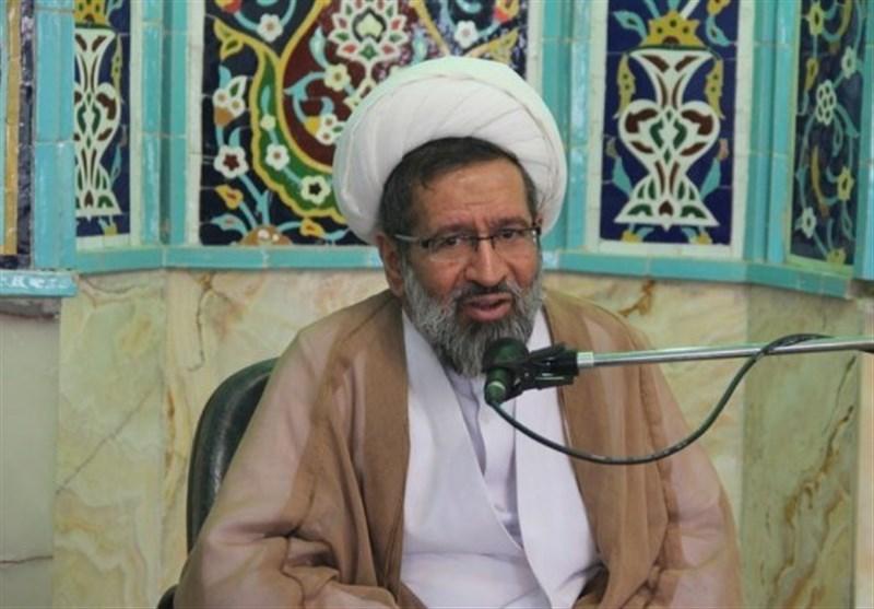 حجتالاسلام والمسلمین عرفانشهرضایی در کرمان درگذشت