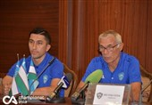 Iran Will Help Uzbekistan Prepare for Asian Cup: Hector Cuper