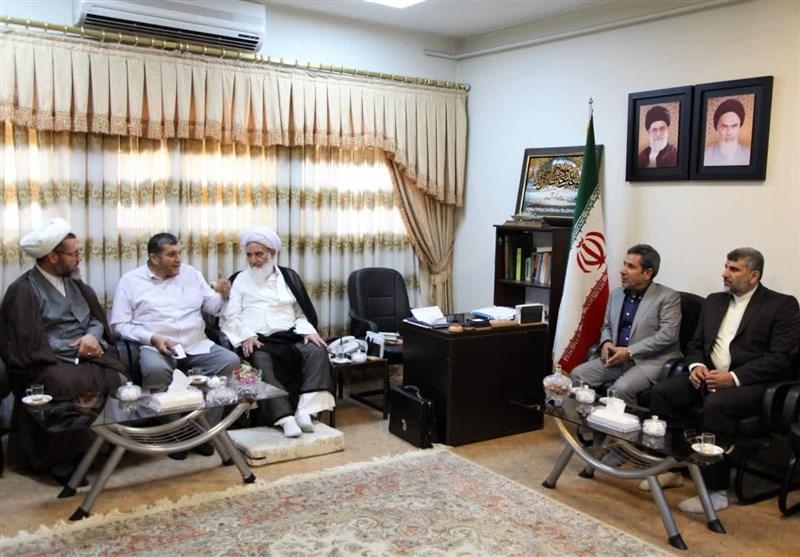 نماینده ولی فقیه در استان کرمانشاه: همت قرارگاه محرومیتزدایی سپاه قابل تقدیر است
