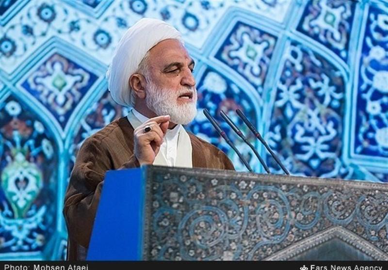 محسنی اژهای؛ سخنران پیش از خطبههای نماز جمعه این هفته تهران
