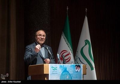 سخنرانی محمدباقر قالیباف شهردار سابق تهران در هجدهمین اجلاس سراسری بسیج اساتید تصویر
