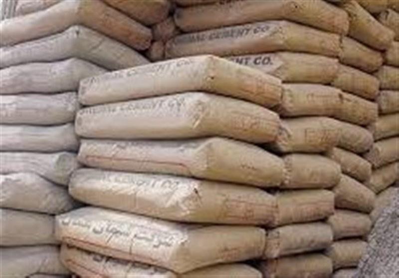 نامه تولیدکنندگان سیمان به بانک مرکزی؛ صادرات سیمان به عراق از صرفه افتاد