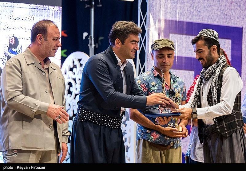 اختتامیه سیزدهمین جشنواره تئاتر خیابانی مریوان به روایت تصویر