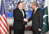 استقبال سرد و معنادار دولت جدید پاکستان از وزیر خارجه آمریکا/ پامپئو با عمران خان دیدار کرد