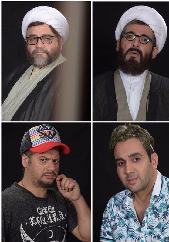 فیلمبرداری «سلام علیکم حاج آقا» امروز آغاز میشود