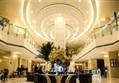 بیشترین تخفیف رزرو هتل آزادی تهران در وبسایت رهی نو