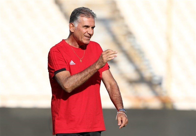 Carlos Queiroz Extends Contract with Iran: Top Official