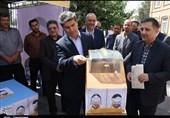 کمک 500 میلیون تومانی استاندار آذربایجان غربی به جشن عاطفهها