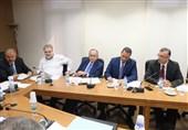 مناقشة تامین صور بالکهرباء واقتراح قانون صندوق سیادی للعائدات البترولیة