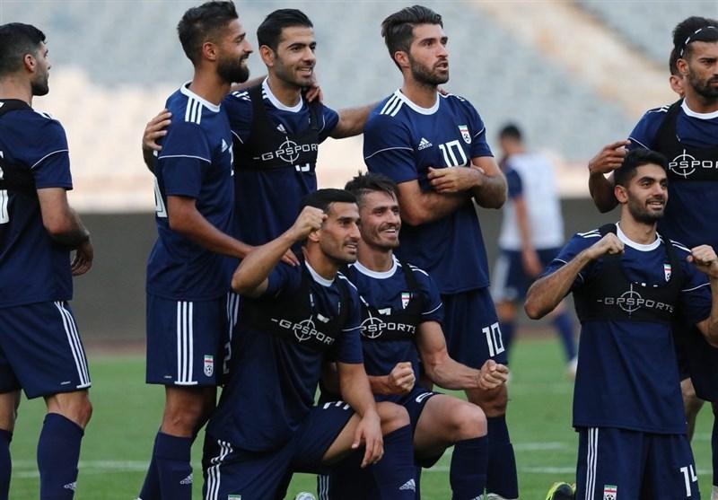 غفوری: قسمت نشد به جام جهانی بروم اما انگیزهام برای همراهی تیم ملی بیشتر از قبل شده است