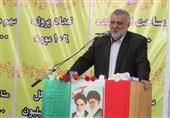 وزیر جهادکشاورزی: 40 تا 50 هزار هکتار از بیابانهای شرق اهواز مراکز فوق بحرانی ریزگردها هستند