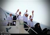 حضور 13800 نفر از حجاج ایرانی در شهر پیامبر