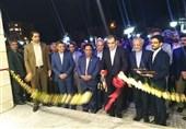 افتتاح 5 طرح بهداشتی و درمانی با حضور وزیر بهداشت در قاینات