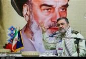 سردار اشتری: پیشرفت کشور در حوزه امنیت و قدرت دفاعی حاصل روحیه جهادی است