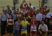 بیست و ششمین دوره المپیاد ورزشی دانشجویان دانشگاههای فنی و حرفهای کشور به پایان رسید