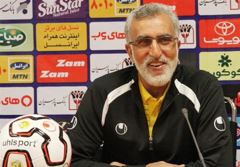 Hossein Faraki Named Paykan Coach
