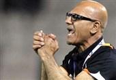 خوزستان| علیرضا مرزبان: فوتبال باکلاسی بازی کردیم/ باید آرامشمان را حفظ کنیم