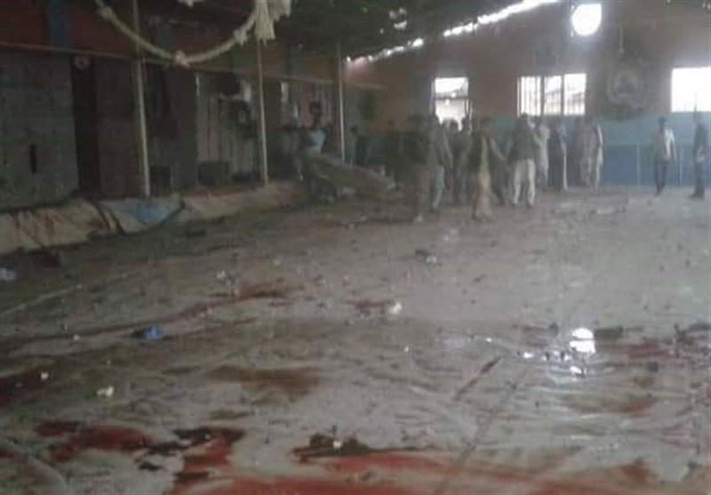 طالبان محکوم کرد؛ داعش مسئولیت حمله به شیعیان در غرب کابل را به عهده گرفت