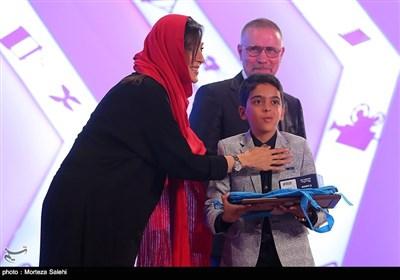 اختتامیه سی ویکمین جشنواره بین المللی فیلمهای کودکان و نوجوانان