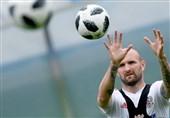 فوتبال جهان رائوش: روسیه میتوانست قهرمان جام جهانی 2018 شود/ هیچ اتهامی متوجه ما نیست