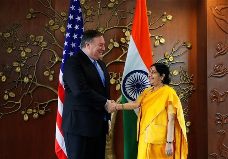 US, India in 'Very Detailed' Talks about Iran Oil Imports: Official