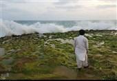 تصویری رپورٹ|ایران کے ساحلی شہر چابہار کے پرکشش نظارے