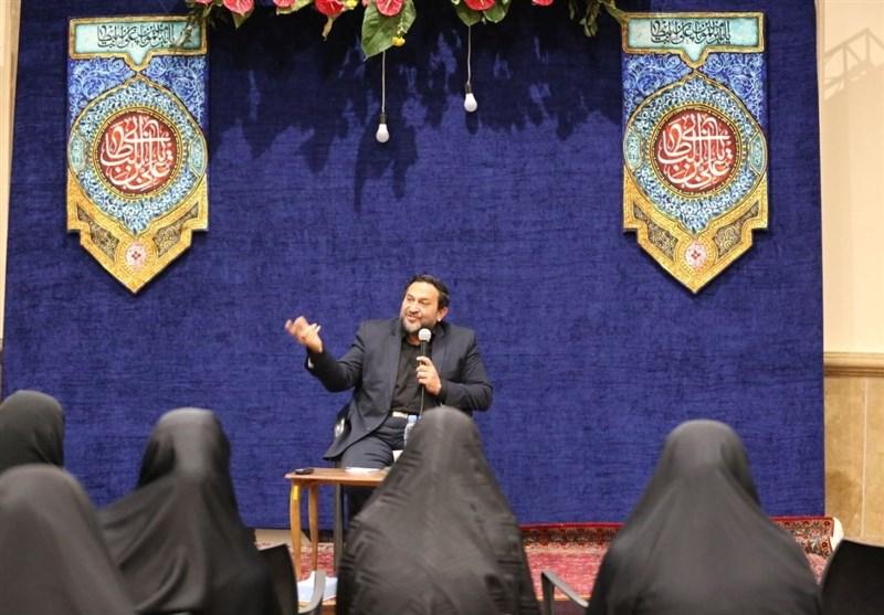 نخستین نشست راهبردی سفیران عترت برگزار شد + تصاویر
