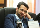 وزیر ارتباطات امروز بعد از شلوار جین به سراغ فساد نظام اداری رفت