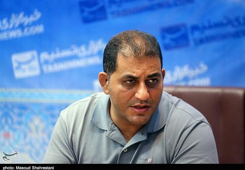 منصوری: میخواهیم در مهد جودوی دنیا طعم مدال المپیک را بچشیم/ انتقادات انگیزهام را بیشتر میکند