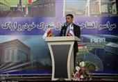 اراک| استاندار مرکزی بر به سرانجام رساندن و اجرای سریع پروژه 55 متری در اراک تاکید کرد