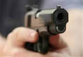 تیراندازی در قهوهخانه یک کشته و 2 زخمی برجای گذاشت