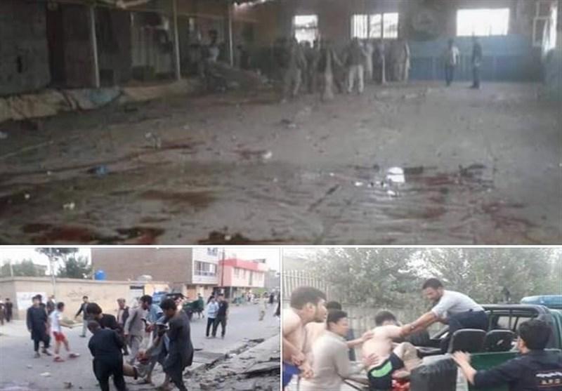 تلفات حملات انتحاری داعش به شیعیان در کابل به 30 شهید و 91 زخمی افزایش یافت