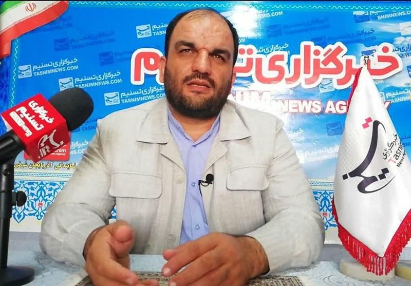 اعزام 300 گروه جهادی برای محرومیتزدایی از مناطق حاشیه نشین شهری آذربایجان شرقی