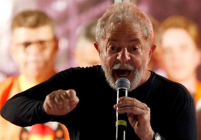 Lula Appeal to Run for Presidency Rejected by Brazil Supreme Court