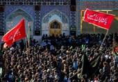 اجلاس جهانی پیرغلامان حسینی- خرم آباد| مجالس عزاداری حسینی محلی برای تربیت نسل انقلابی باشد