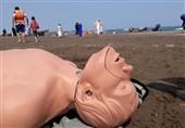 غرق شدگی در آذربایجان غربی 49 درصد کاهش یافت