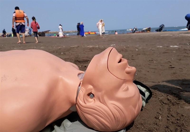 غرقشدگی در استان آذربایجان غربی 66 درصد کاهش یافت