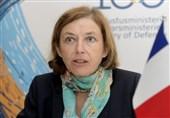 اتهامات جدید فرانسه درباره جاسوسی روسیه