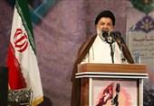 اجلاس جهانی پیرغلامان حسینی- خرم آباد| قیام امام حسین(ع) الگوی تمامی نهضت های آزادی بخش جهان است