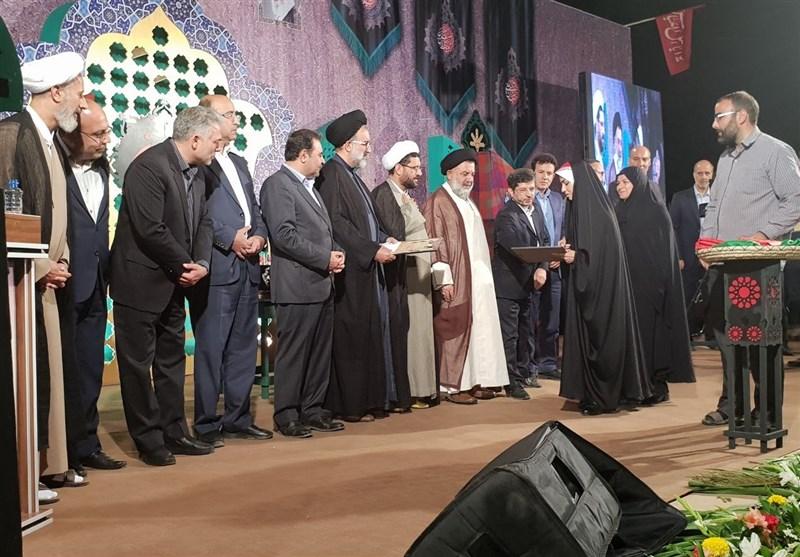 اجلاس جهانی پیرغلامان حسینی- خرم آباد| 410 پیرغلام داخلی و خارجی در شانزهمین اجلاس پیرغلامان حضور داشتند