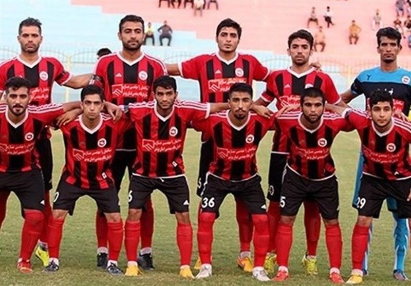 فدراسیون فوتبال بدهی میلیاردی ایران جوانبوشهر را بررسی میکند