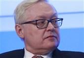 ریابکوف: آمریکا در چرخ دندههای تحریم گیر افتاده است