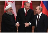 Russia-Iran-Turkey Summit on Syria to be Held in Sochi on February 14