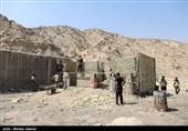 اهواز| خاطرات شیرین اعضای اردوی جهادی از لبخند ساکنان روستاهای باغملک