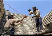 بوشهر| خدمات گروههای جهادی دشتی در مناطق محروم تا پایان تابستان ادامه دارد