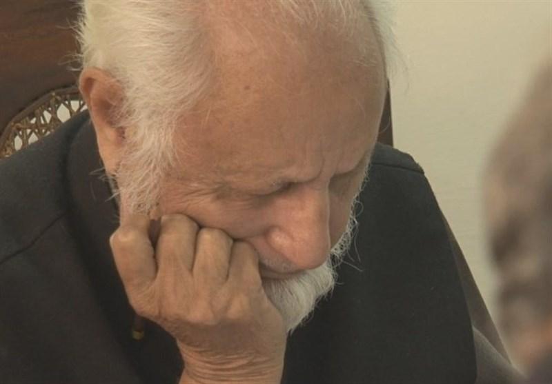 ایران جان پاکستان ہے اور میری جان بھی ہے، ظہیر احمد صدیقی+ویڈیو