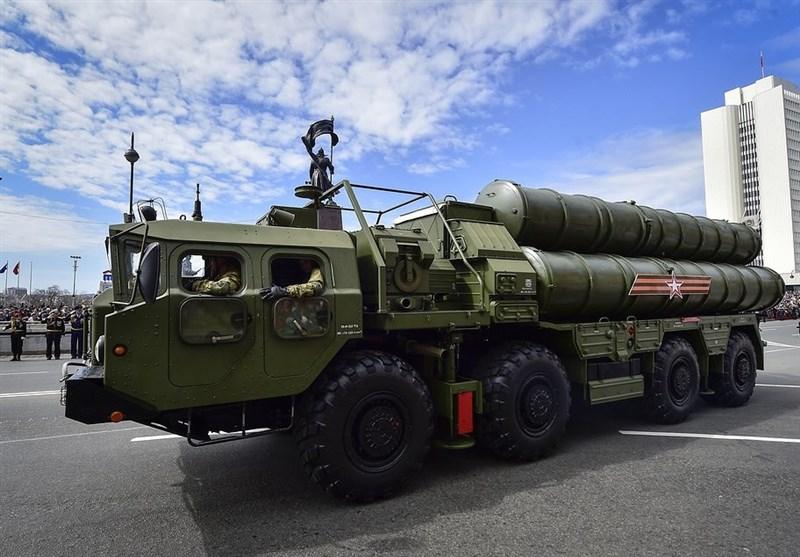 زمان تحویل سامانه موشکی اس-400 روسیه به ترکیه اعلام شد
